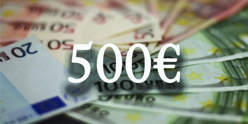 Offrez-vous du AdgenSii avec le Chèque France Num, une aide de 500€ pour digitaliser votre entreprise !